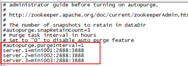 添加集群配置到配置文件.png